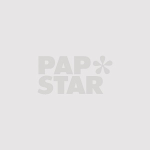 """Kaltgetränkebecher, PLA """"pure"""" 0,4 l glasklar mit Schaumrand - Bild 1"""