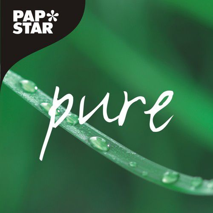 "Trinkhalme PLA, starr ""pure"" Ø 6 mm · 21 cm weiss - Bild 3"